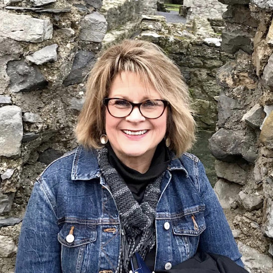 Susan Cook - Tulsa Counselor